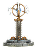 Warhammer Age of Sigmar. Shattered Dominion Objectives (65-16) — фото, картинка — 8