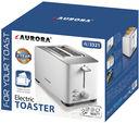 Тостер Aurora AU3321 — фото, картинка — 1