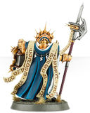 Warhammer Age of Sigmar. Stormcast Eternals. Lord-Castellant (96-14) — фото, картинка — 3