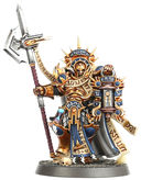 Warhammer Age of Sigmar. Stormcast Eternals. Lord-Castellant (96-14) — фото, картинка — 2