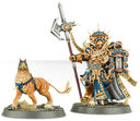 Warhammer Age of Sigmar. Stormcast Eternals. Lord-Castellant (96-14) — фото, картинка — 1