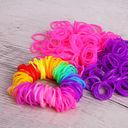 Набор для плетения из резиночек (арт. DV-6684) — фото, картинка — 2