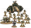 Warhammer 40.000. Astra Militarum. Start Collecting (70-47) — фото, картинка — 1