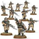 Warhammer 40.000. Astra Militarum. Start Collecting (70-47) — фото, картинка — 2