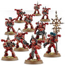 Warhammer 40.000. Chaos Space Marines. Start Collecting (70-43) — фото, картинка — 2