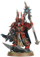 Warhammer 40.000. Chaos Space Marines. Start Collecting (70-43) — фото, картинка — 4