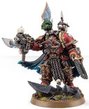 Warhammer 40.000. Chaos Space Marines. Start Collecting (70-43) — фото, картинка — 3