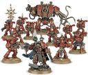Warhammer 40.000. Chaos Space Marines. Start Collecting (70-43) — фото, картинка — 1