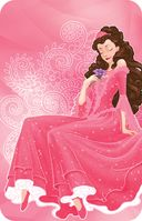 Ожерелья для принцесс — фото, картинка — 6
