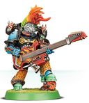 Warhammer 40.000. Chaos Space Marine. Noise Marine (43-58) — фото, картинка — 1