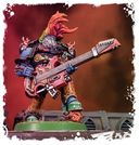Warhammer 40.000. Chaos Space Marine. Noise Marine (43-58) — фото, картинка — 3