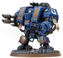 Warhammer 40.000. Space Marines. Venerable Dreadnought (48-32) — фото, картинка — 2