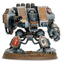 Warhammer 40.000. Space Marines. Venerable Dreadnought (48-32) — фото, картинка — 3