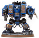 Warhammer 40.000. Space Marines. Venerable Dreadnought (48-32) — фото, картинка — 4