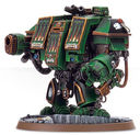 Warhammer 40.000. Space Marines. Venerable Dreadnought (48-32) — фото, картинка — 5