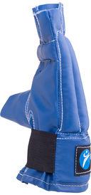 Перчатки снарядные (S; шингарты; синие) — фото, картинка — 1