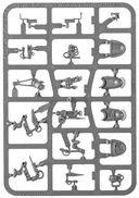 Warhammer 40.000. Space Marines. Primaris Apothecary (48-60) — фото, картинка — 5