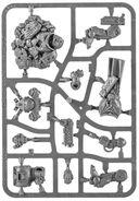 Warhammer 40.000. Space Marines. Primaris Apothecary (48-60) — фото, картинка — 6