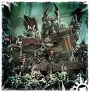 Warhammer Age of Sigmar. Flesh-Eater Courts. Abhorrant Archregent (91-37) — фото, картинка — 2