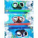 Набор для подводного плавания (арт. 2008-3) — фото, картинка — 3