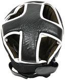 Шлем боксёрский (S; чёрный; арт. LTB19701) — фото, картинка — 2