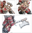 Warhammer Age of Sigmar. Blades of Khorne. Blood Warriors (83-24) — фото, картинка — 9