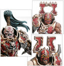 Warhammer Age of Sigmar. Blades of Khorne. Blood Warriors (83-24) — фото, картинка — 8