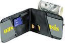 Визитница с зажимом для денег и отделениями для хранения карт памяти и SIM карт — фото, картинка — 2