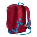Рюкзак П2303 (красно-васильковый) — фото, картинка — 2