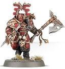 Warhammer Age of Sigmar. Blades of Khorne. Blood Warriors. Easy to Build (71-03) — фото, картинка — 1
