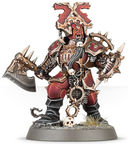 Warhammer Age of Sigmar. Blades of Khorne. Blood Warriors. Easy to Build (71-03) — фото, картинка — 2