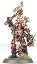 Warhammer Age of Sigmar. Blades of Khorne. Blood Warriors. Easy to Build (71-03) — фото, картинка — 3