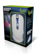 Мышь с подсветкой Smartbuy Rush 711 (белая) — фото, картинка — 2