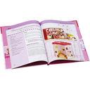 Принцесса. Волшебная книга для девочек. Все секреты рукоделия — фото, картинка — 1