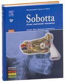 Sobotta. Атлас анатомии человека. В 2 томах (комплект из 2-х книг) — фото, картинка — 4