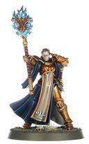 Warhammer Age of Sigmar. Stormcast Eternals. Evocators (96-42) — фото, картинка — 3