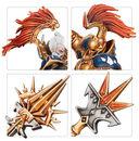Warhammer Age of Sigmar. Stormcast Eternals. Evocators (96-42) — фото, картинка — 4