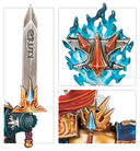 Warhammer Age of Sigmar. Stormcast Eternals. Evocators (96-42) — фото, картинка — 5