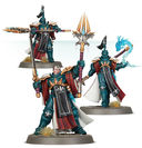 Warhammer Age of Sigmar. Stormcast Eternals. Evocators (96-42) — фото, картинка — 6