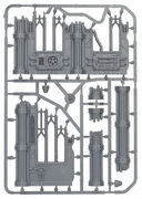 Warhammer 40.000. Sector Imperialis. Imperial Sector (64-80) — фото, картинка — 7