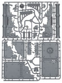 Warhammer 40.000. Sector Imperialis. Imperial Sector (64-80) — фото, картинка — 9