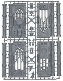 Warhammer 40.000. Sector Imperialis. Imperial Sector (64-80) — фото, картинка — 10