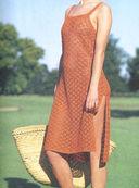 Модное лето. Вяжем спицами и крючком — фото, картинка — 3