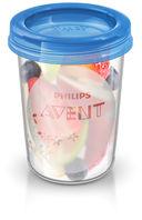 Контейнер для хранения детского питания (5 шт.) — фото, картинка — 2