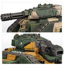 Warhammer 40.000. Astra Militarum. Leman Russ Demolisher (47-11) — фото, картинка — 7