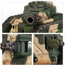 Warhammer 40.000. Astra Militarum. Leman Russ Demolisher (47-11) — фото, картинка — 8