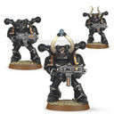 Warhammer 40.000. Chaos Space Marines (35-31) — фото, картинка — 1