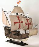 Корабль Христофора Колумба