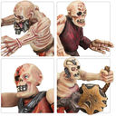 Warhammer Age of Sigmar. Deadwalkers. Zombies (91-07) — фото, картинка — 6