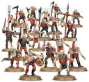 Warhammer Age of Sigmar. Deadwalkers. Zombies (91-07) — фото, картинка — 2